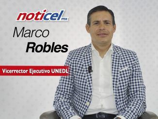 Entrevista con Marco Robles