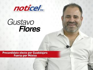 Fuerza por Guadalajara