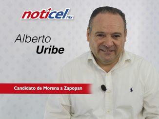 Servir es un honor: Uribe