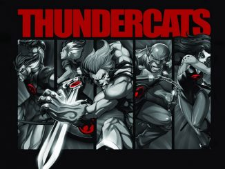 Confirman a los Thundercats