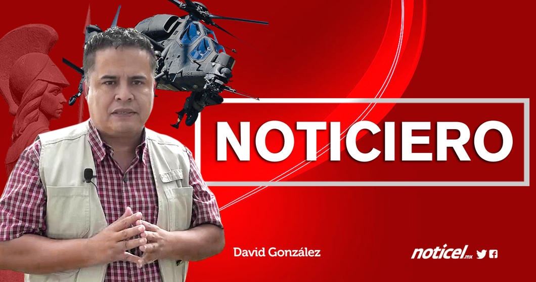 Noticiero Noticel